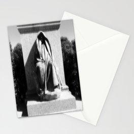 The Secret Keeper (Washington, DC) Stationery Cards