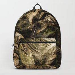 Sequoia Abstract, No. 1 Backpack