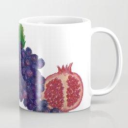 Fruit still-life Coffee Mug