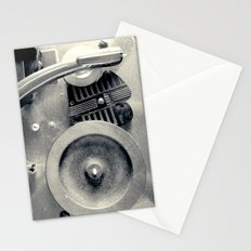 Turntable Stationery Cards