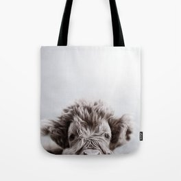 HIGHLAND CATTLE CALF ALF Tote Bag