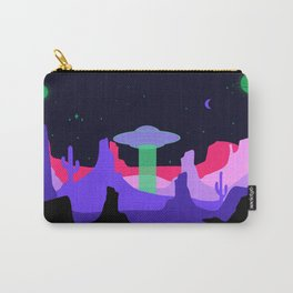 Hello ufo Carry-All Pouch