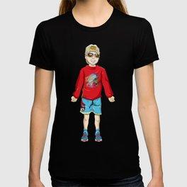 Grumpy Granny - Lambelet T-shirt