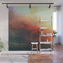 Fractions A94 Wall Mural