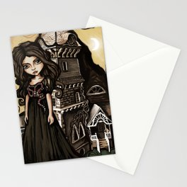 Gucc! Witch Stationery Cards