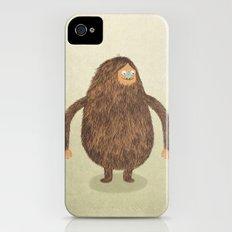 Sounds Good Dude Slim Case iPhone (4, 4s)