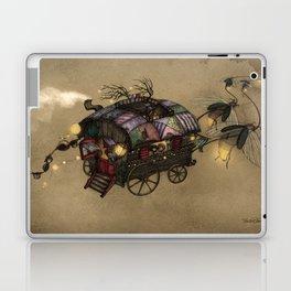 The Gypsy Wagon Laptop & iPad Skin