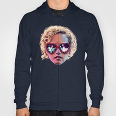Electrick Girl Hoody