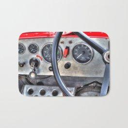Steering & Dash Bath Mat
