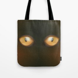 Eye, yellow eye, yellow eyes, yellow, eyes Tote Bag