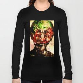 Syrian Long Sleeve T-shirt