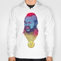 foo fighters Hoodies featuring Pity Da Foo by Beery Method