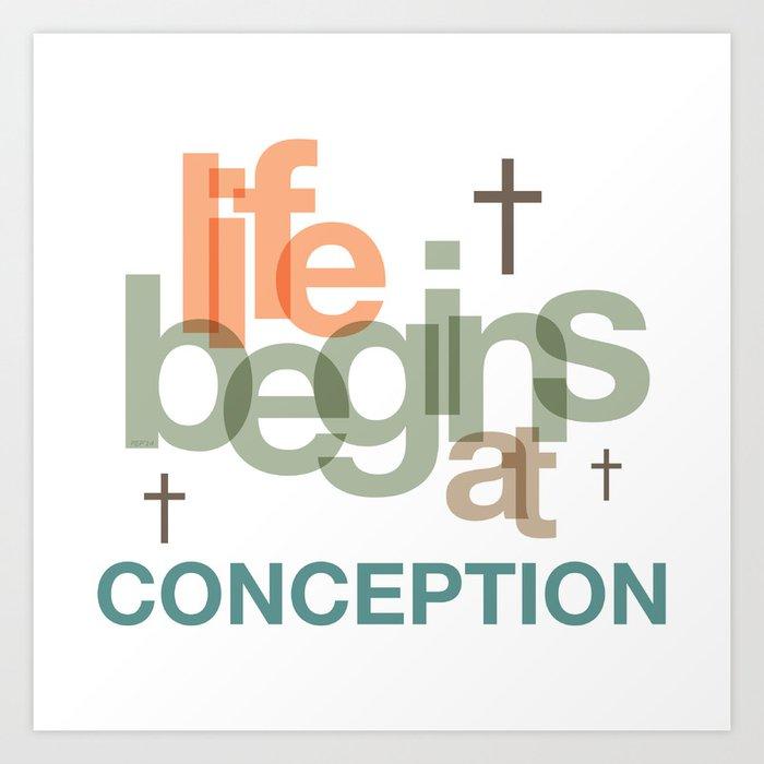 Conception Art Logo
