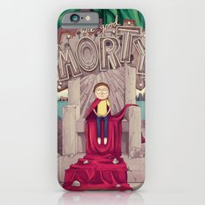 The GOOD Morty iPhone 6s Slim Case