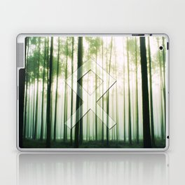 Othala (rune, means Home.) Laptop & iPad Skin