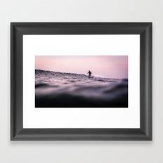 Jeff 1 Framed Art Print