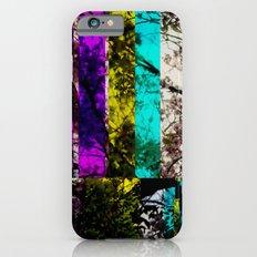 Colorbar Slim Case iPhone 6s