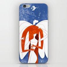 In My Arms iPhone & iPod Skin