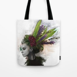 Great Hair Day Tote Bag