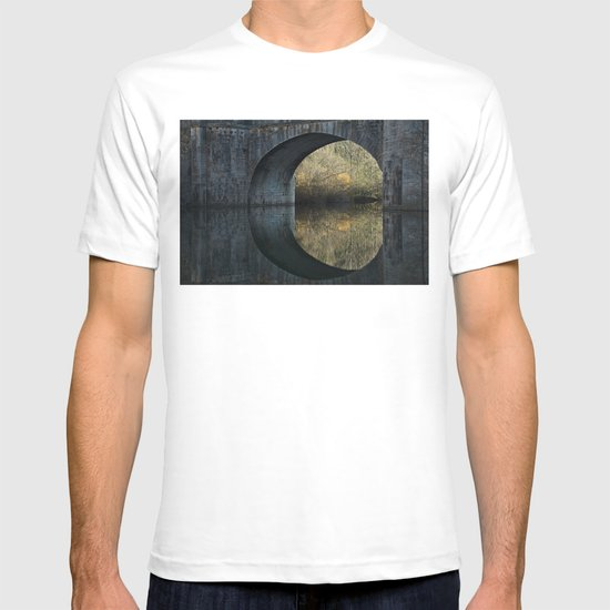 Eye of the bridge T-shirt