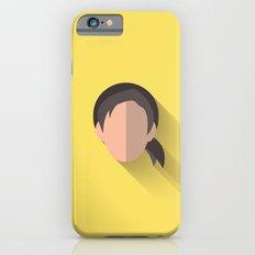 Leia Flat Design Episode VII Slim Case iPhone 6s