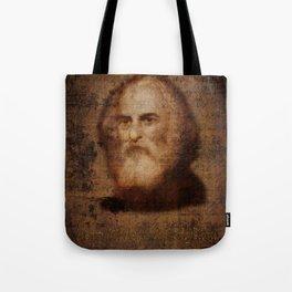Henry Wadsworth Longfellow Tote Bag