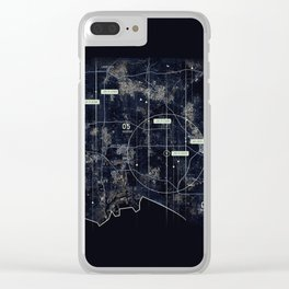 Luv JOi Clear iPhone Case