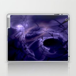 The Soul Collector Laptop & iPad Skin