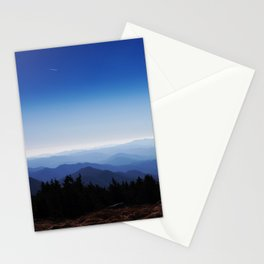 Life Above the Trees Stationery Cards