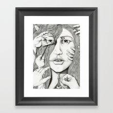 050912 Framed Art Print