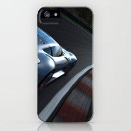 Gran Turismo iPhone Case