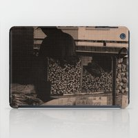 food iPad Cases featuring FooD by Christophe Chiozzi
