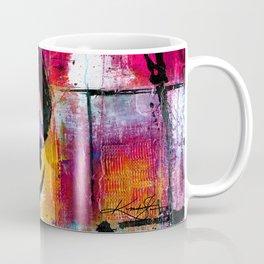 Enso Abstraction No. mm15 Coffee Mug
