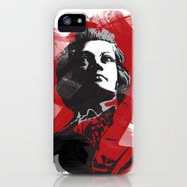 Mozart iPhone Case
