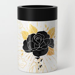 Black Rose Inktober :: Your Psyche Can Cooler