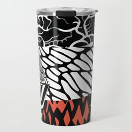 Blurryface Travel Mug