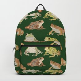 Toads Backpack