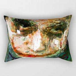 JOKER ART Rectangular Pillow