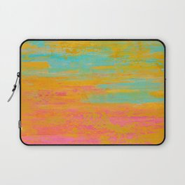 Warm Breeze Laptop Sleeve