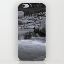 Balapusuh River iPhone Skin