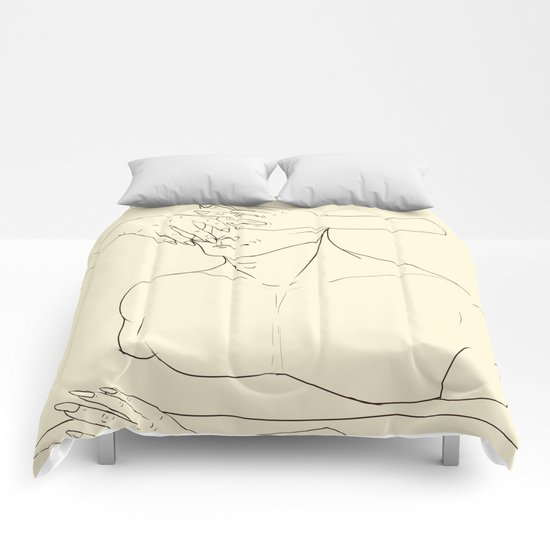 Once Comforters