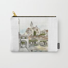 Cadaques 2 Carry-All Pouch