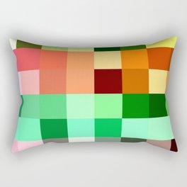 V1 Rectangular Pillow