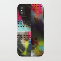 acid iPhone & iPod Cases featuring acid by AcerbicAndrewArt