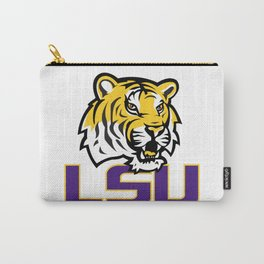 Go TIGERS! Carry-All Pouch