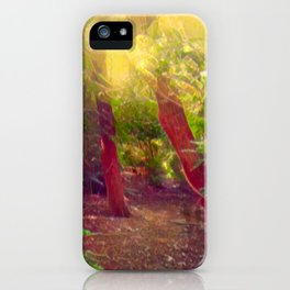 Hyperion of Souls,1.  No Death in Heaven iPhone Case