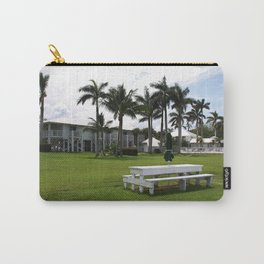 A Tarpon Afternoon Carry-All Pouch