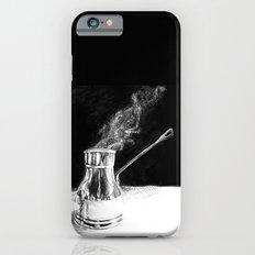 Arabic Coffee iPhone 6s Slim Case