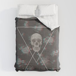 Not So Demented. Comforters