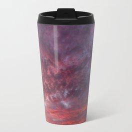 Anger Travel Mug